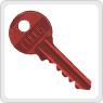 Цветни секретни ключове