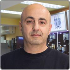 Нашият екип - Атанас Алексиев