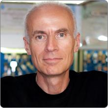 Веселин Тодоров